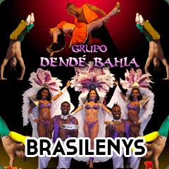 brasilenys