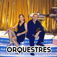orquestres